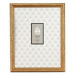 Disney Art Print Frame - Mickey Mouse Gold Frame - 14'' x 18''