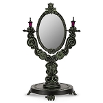 Disney Mirror - The Haunted Mansion - Master Gracey