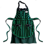 Disney Hostess Apron - The Haunted Mansion - Ghost Host