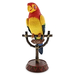 Disney Medium Figure Statue - Enchanted Tiki Room Bird - Jose