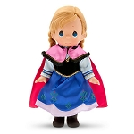 Disney Precious Moments Doll - Anna - Frozen