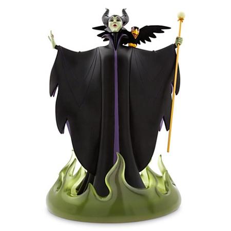 Disney Medium Figure Statue Maleficent Sleeping Beauty