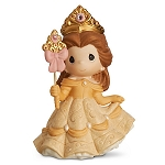 Disney Precious Moments Figurine - Belle - Beauty Shines From Within