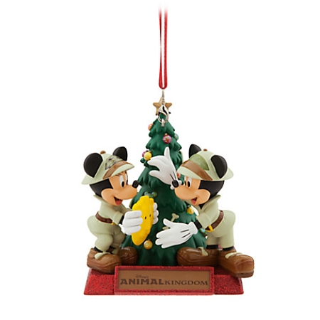 20+ Great Disney Christmas Ornaments