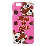 Disney IPhone 6 Case - Chip 'n Dale - Leather