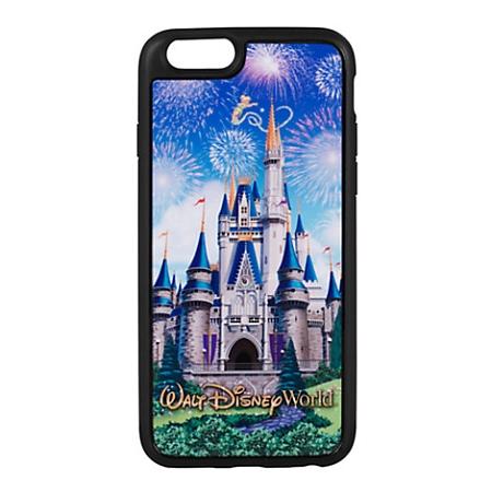iphone 8 case disney castle