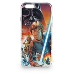 Disney IPhone 6 Case - The Empire Strikes Back Poster