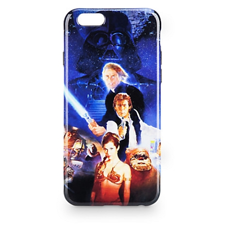 Disney IPhone 6 Case - Return of the Jedi - Star Wars