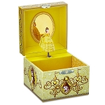 Disney Musical Jewelry Box - Belle - Beauty and the Beast