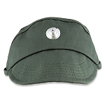 Disney Hat - Cadet Cap - Star Wars - Imperial Officer - Green