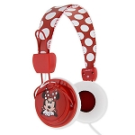 Disney Headphones for Kids - Minnie Mouse