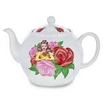Disney Teapot - Belle - Beauty and the Beast