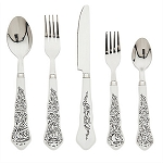 Disney Flatware Set - Be our Guest - Beauty and the Beast