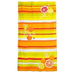 Disney Beach Towel - Citrus Mickey Mouse