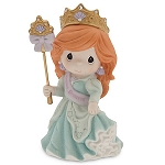 Disney Precious Moments Figure - Ariel - Live your Dreams