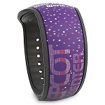 Disney Magic Band 2 - Epcot Center - YesterEars