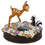 Disney Medium Figure - Bambi - 75th Anniversary