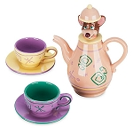Disney Tea Set - Dormouse - Alice in Wonderland