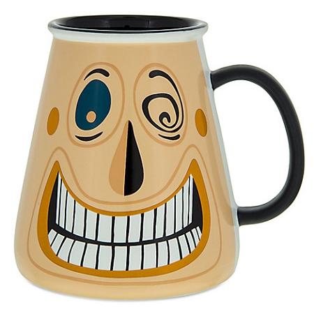 002b7112c449d Add to My Lists. Disney Coffee Mug - Halloweentown s Mayor