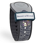 Disney Magic Band 2 - Dooney and Bourke - 2017 Food and Wine
