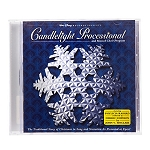 Disney CD - Christmas - Candlelight Processional