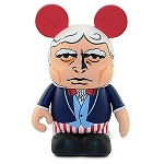 Disney Vinylmation Figure - 2012 Holiday Series -- Independence Day