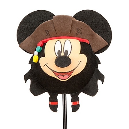 Disney Antenna Topper - Pirate Mickey Mouse