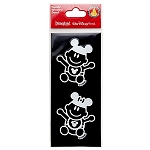 Disney Window Decal - Baby with Mickey Mouse Ear Hat