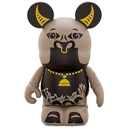 Disney Vinylmation Figure - Chinese Zodiac Series -- Ox