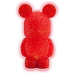 Disney Vinylmation Figure - Light-Up Red - 7
