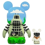 Disney Vinylmation Figure - 8 Series -- 9