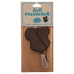Disney Car Air Freshener - Mickey Premium Ice Cream Bar