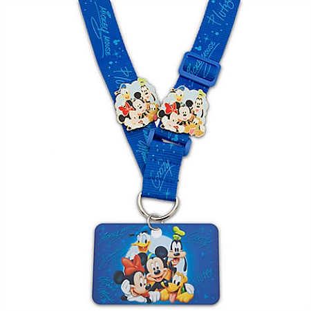 Disney Pin Trading Starter Set - Mickey Mouse