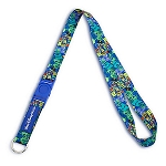 Disney Lanyard - Storybook Walt Disney World Sublimated