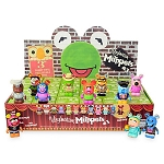 Disney Vinylmation Tray - Muppets 3 Series - Complete