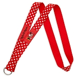 Disney Pin Lanyard - Minnie Mouse Lanyard - Small