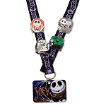 Disney Pin Starter Set - Jack Skellington - Nightmare Before Christmas