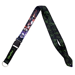 Disney Pin Lanyard - Villains Deluxe Reversible Lanyard