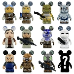 Disney Vinylmation Figure - Star Wars 4 Series - Mystery