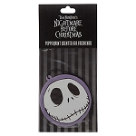 Disney Car Air Freshener - Jack Skellington - Peppermint