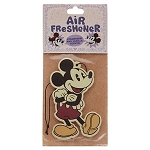 Disney Car Air Freshener - Mickey Mouse - Strawberry