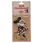 Disney Car Air Freshener - Minnie Mouse - Strawberry