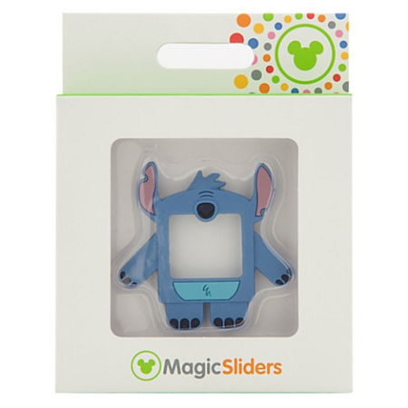 Disney Magic Band - Magic Sliders - Stitch