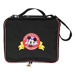 Disney Large Pin Bag - Disney Parks Pin Trading Logo