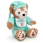 Disney Plush - My First Duffy Bear - Duffy the Disney Bear Plush Toy -- 12'' H