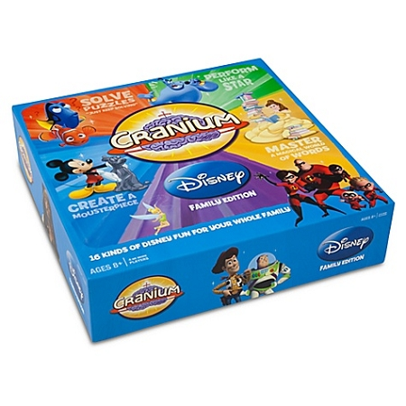 Disney Cranium Game - Family Edition