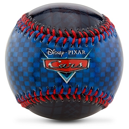 Disney Collectible Softball - Cars
