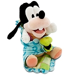Disney's Babies Plush - Goofy - Plush Toy and Blanket