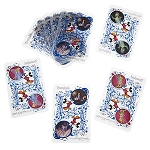 Disney Playing Cards - Transparent Magic Disney Parks