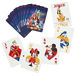 Disney Playing Cards - Mickey Mouse - Mini